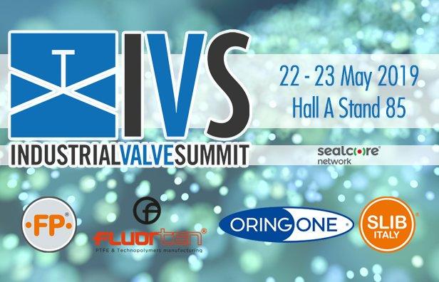 sealfluid news industrial valve summit 2019