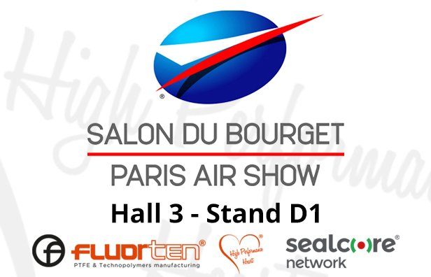 sealfluid-news international paris show 2019