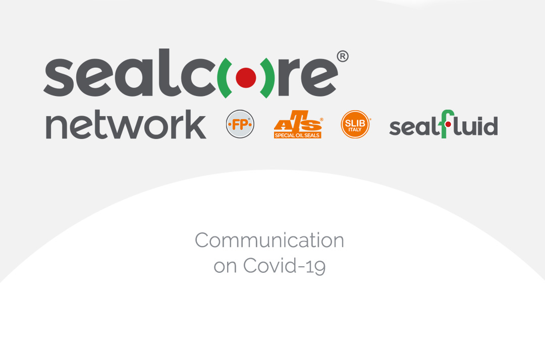Communication on Covid