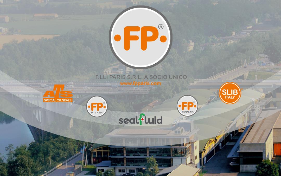 FP – F.lli Paris S.r.l. a socio unico – Presentation