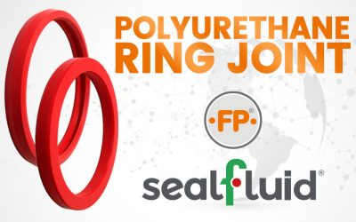Polyurethane Ring Joint