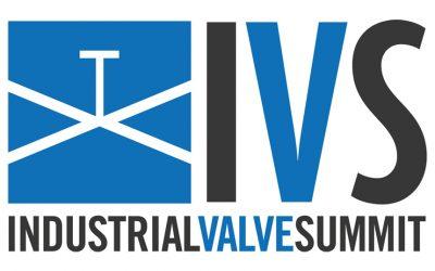 IVS – INDUSTRIAL VALVE SUMMIT 2022